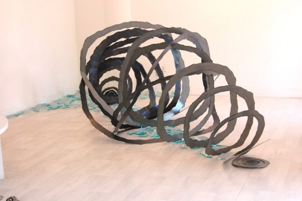 Filippini Giacomo Grande Spirale